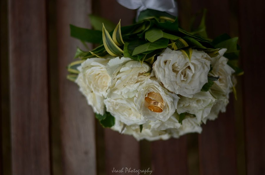 bouquet  by Jeash Añana Artajo - Wedding Details (  )