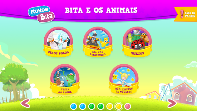 Mundo Bita APK screenshot thumbnail 4