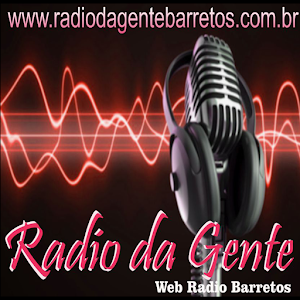 Download Rádio da Gente Barretos For PC Windows and Mac