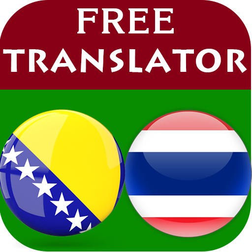 Android aplikacija Bosnian Thai Translator na Android Srbija