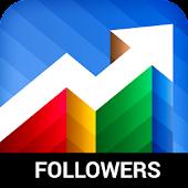 Followers APK for Lenovo