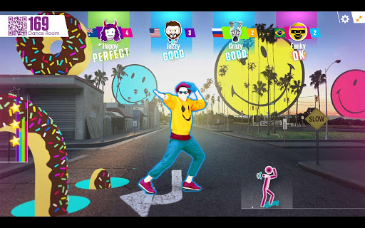 Just Dance Now screenshot 18