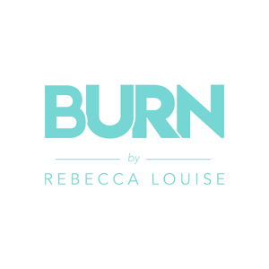 Burn by Rebecca Louise