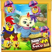 Game bubble coco jam apk for kindle fire