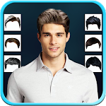 Man's Hair Changer : HairStyle 1.1 Apk