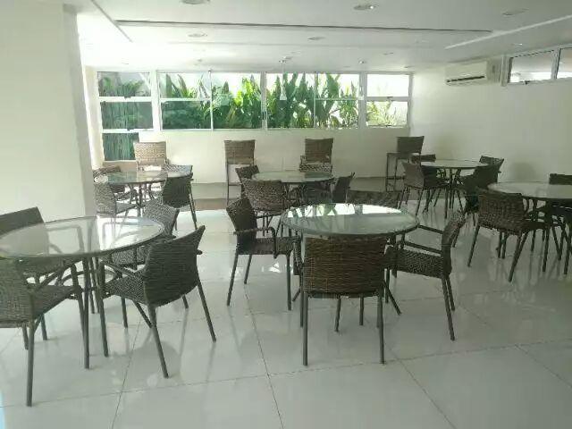 Apartamento com 3 dormitórios à venda, 76 m² por R$ 585.000 - Tambaú - João Pessoa/PB
