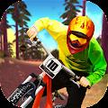 Downhill Bike Simulator MTB 3D