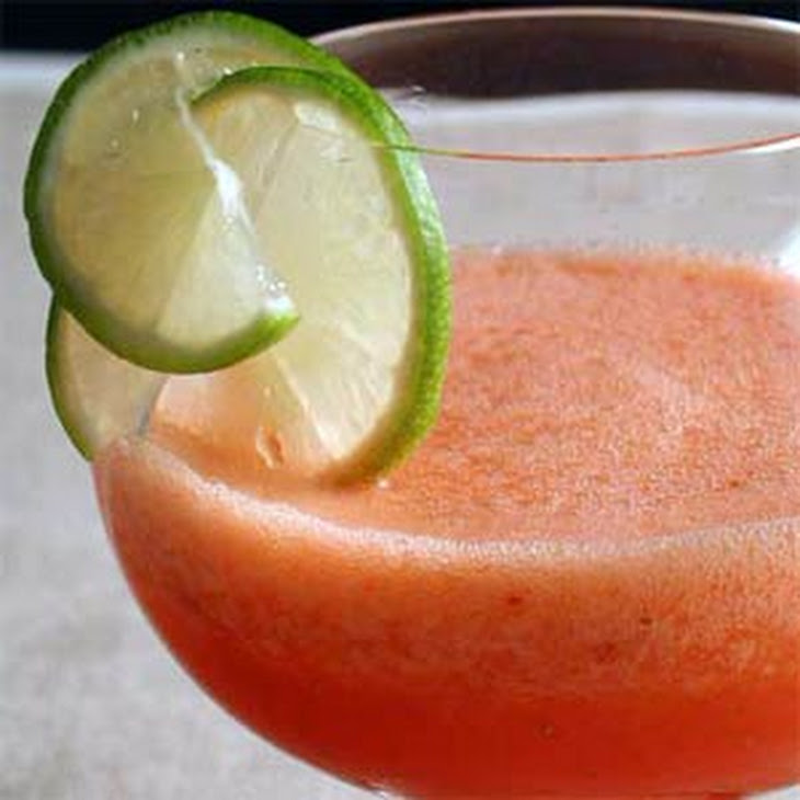 frozen lime margaritas frozen watermelon lime bars strawberry frozen ...