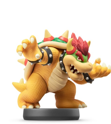 Bowser - Super Smash Bros. series