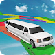 Limo Car Driving Simulator Impossible Track