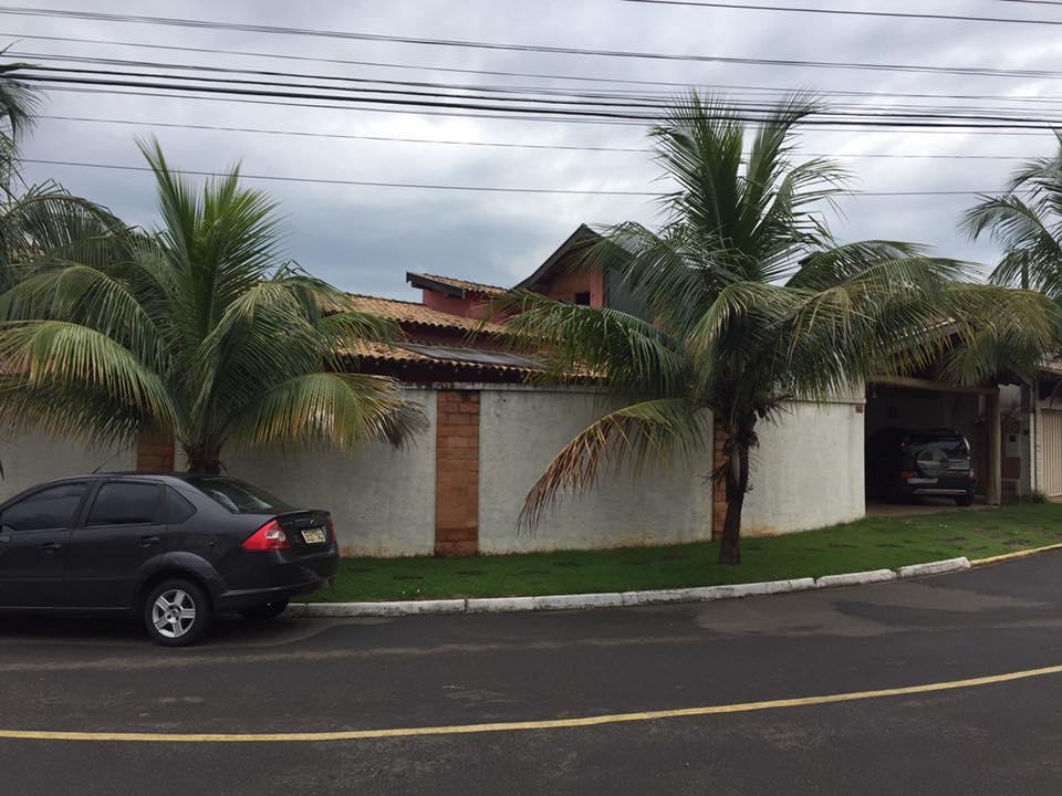 Casa residencial à venda, Água Branca, Piracicaba.