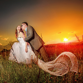 wedding by Dejan Nikolic Fotograf Krusevac - Wedding Bride & Groom ( vencanje, wedding, krusevac, svadba, bride, fotograf )