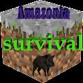 Amazonia Multicraft APK for Bluestacks