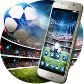 Download Full Football Theme: Soccer Stars League 2017 3.9.3 APK