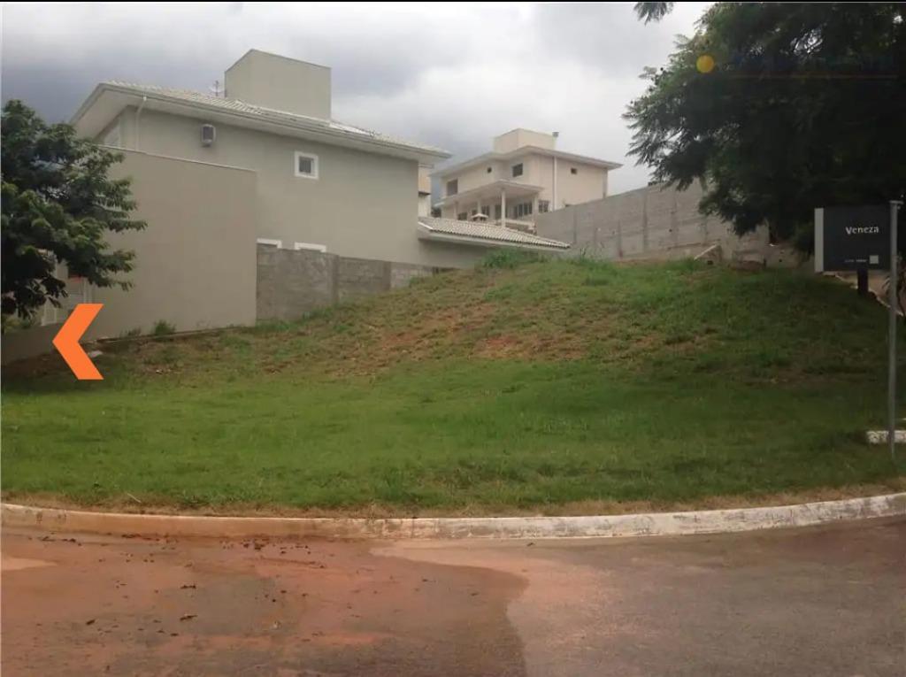 [Terreno residencial à venda, Pinhal, Cabreúva.]