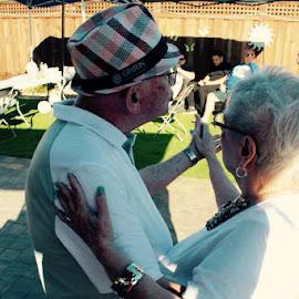 60th anniversary  by Alyssa Bombino - People Couples ( happy 60th anniversary )
