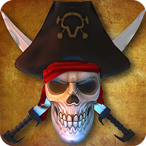 Pirates Caribbean: Dead Army (game)