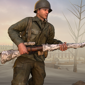 World War 2 Heroes Army For PC (Windows & MAC)