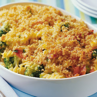 Broccoli Zucchini Bake Recipes