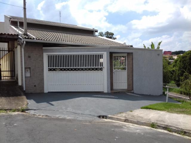 Casa com 3 dormitórios à venda, 152 m² por R$ 470.000 - Cidade Jardim - Indaiatuba/SP