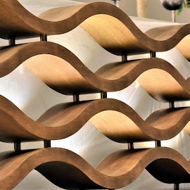 by Koh Chip Whye - Abstract Patterns