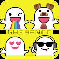 App Guidance SnapChat APK for Windows Phone