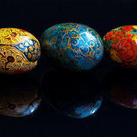 easter eggs by Adjie Tjokrosoedarmo - Artistic Objects Still Life (  )
