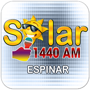 Download Radio Solar Espinar For PC Windows and Mac