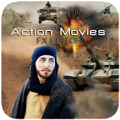 Download Action Movies Fx Editor APK to PC