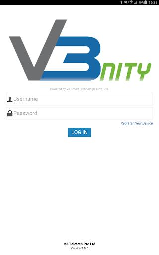 V3Nity WAM 3