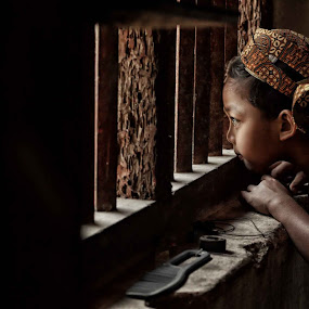by Arief Setiawan - Babies & Children Children Candids