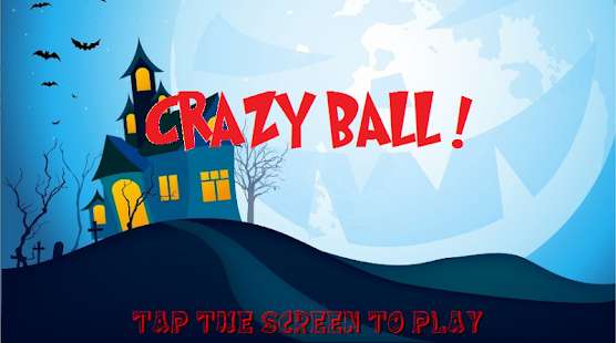 Crazy Ball : REACH THE STARS - screenshot