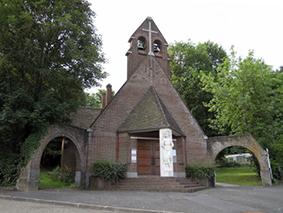 photo de Chapelle Saint Sébastien
