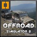 Offroad Track Simulator 4x4 APK for Bluestacks