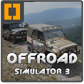 Offroad Track Simulator 0x4