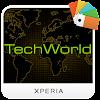 XPERIA Techworld Theme
