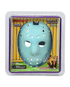 """Маска """"Friday the 13th"""" Jason - Светящаяся в темноте (Classic Video Game Appearance)"""