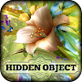 Hidden Object - Flower Power