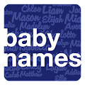 Baby Names by Nametrix APK for Bluestacks