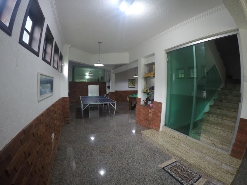 [Chácara residencial à venda, Monterrey, Louveira.]