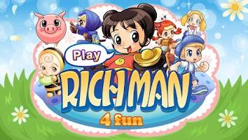 Screenshot of Richman 4 fun