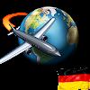 English - German phrasebook