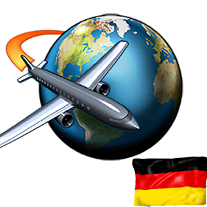 Cover art English - German phrasebook