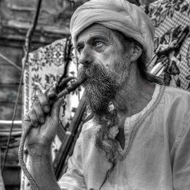 Sulejman by Lucijan Španić - People Portraits of Men ( hdr, travel, turkey, portraits, travel photography, portrait,  )