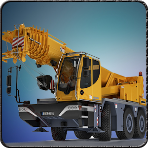 Cargo Crane Simulator:Operator Hacks and cheats