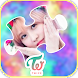 Twice Jigsaw Puzzle Game