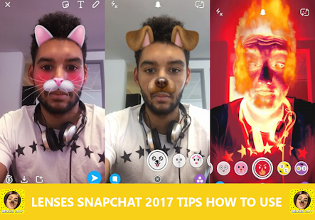 App Free Snapchat Social Chat Tips APK for Windows Phone