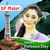 Download Full 6th September 1965 – Defence Day DP Maker, Sticker 1.1 APK