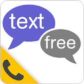 Download Text Free: Calling App APK for Laptop