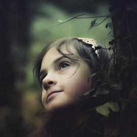 Wonder by Karyn Easton - Babies & Children Child Portraits (  )